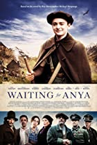 Waiting for Anya (2020) Poster