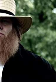 Ólafur Darri Ólafsson in Banshee Origins (2013)