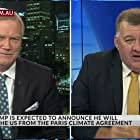 Andrew Bolt and Craig Kelly in The Bolt Report (2011)