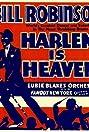 Harlem Is Heaven (1932) Poster