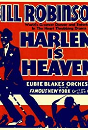 Harlem Is Heaven Poster