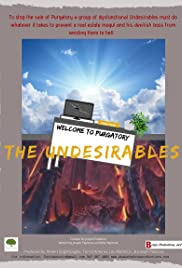 The Undesirables Poster