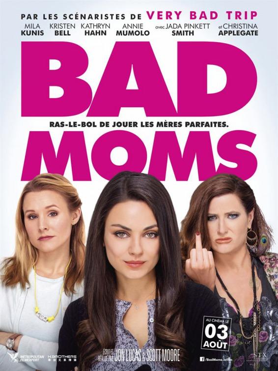 فيلم Bad Moms مترجم