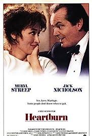 Heartburn (1986) 1080p