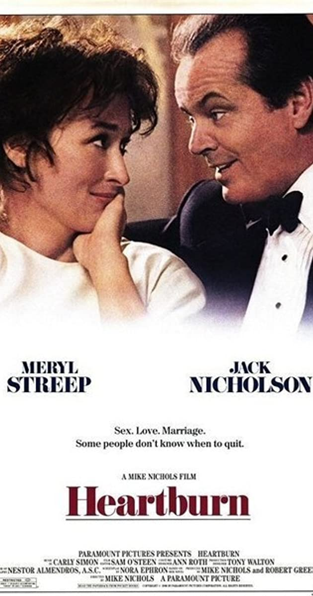 Really. meryl streep loves sex recommend
