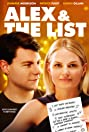 Alex & The List (2017) Poster