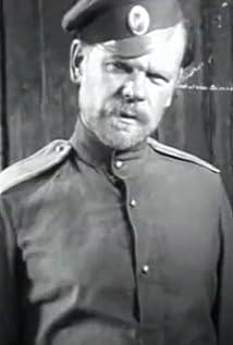 Vladimir Uralskiy Picture
