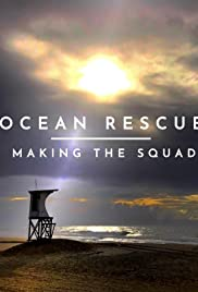 Ocean Rescue: Making the Squad Poster