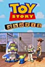 Toy Story Treats (1996) Poster