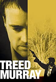 Treed Murray Poster
