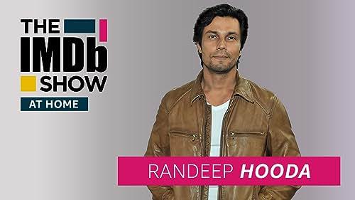 Randeep Hooda Talks Hollywood and Indian Cinema