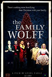 The Family Wolff Poster