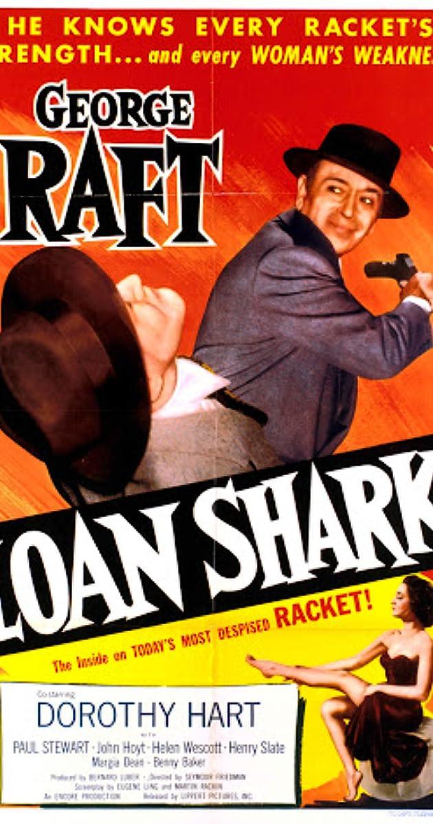 The loan shark scene three