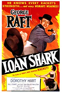 MP4 free movie downloads for ipod Loan Shark USA [720px]