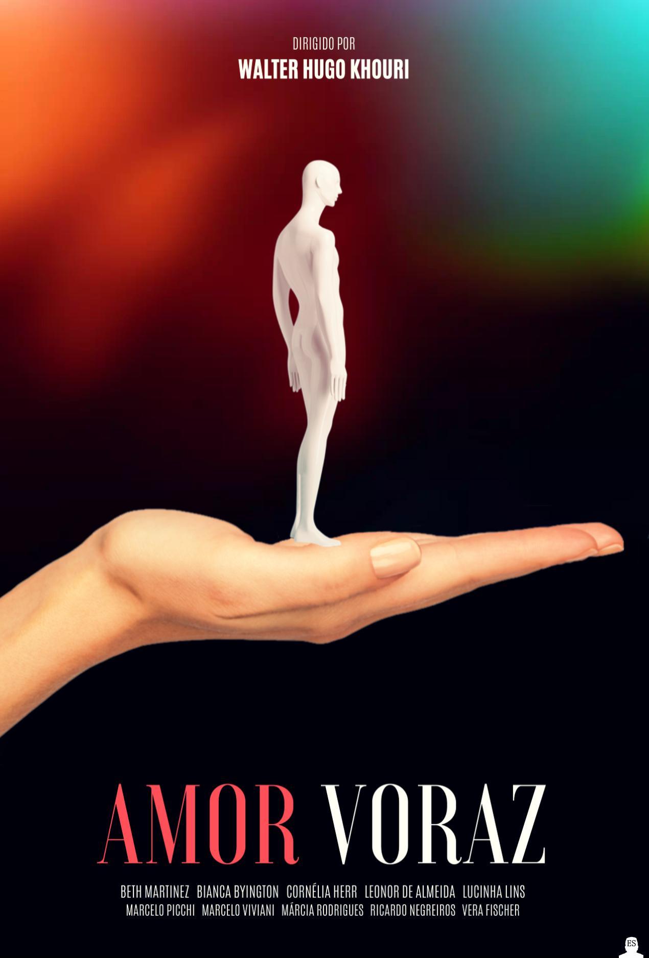 Amor Voraz ((1984))