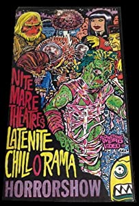 Websites for watching free hollywood movies Nightmare Theatre's Late Night Chill-o-Rama Horror Show Vol. 1 USA [[movie]