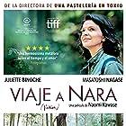 Juliette Binoche in Vision (2018)