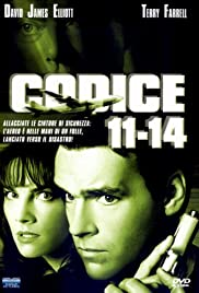 Code 11-14 Poster