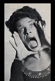 The Martha Raye Show Poster
