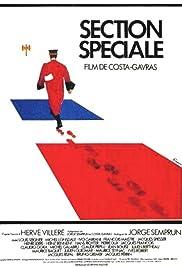Section spéciale (1975)