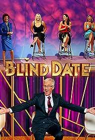 Cilla Black and Paul O'Grady in Blind Date (1985)