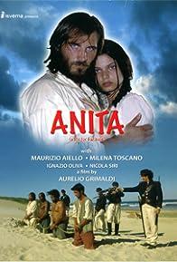 Primary photo for Anita - Una vita per Garibaldi
