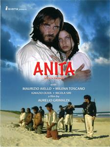 Movie downloads psp free Anita - Una vita per Garibaldi Brazil [1920x1600]