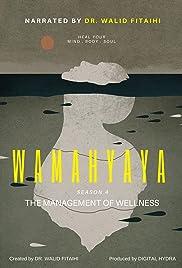 Spiritual Wellness Poster