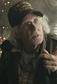 Bruce Dern and Paige Sturges in Hellblazers