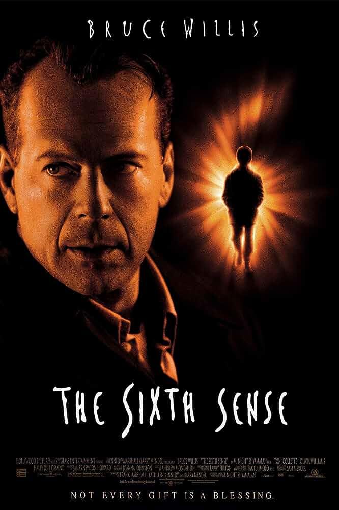 The Sixth Sense (1999) Hindi Dubbed
