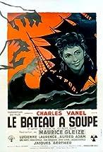 Primary image for Le bateau à soupe