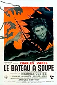 Primary photo for Le bateau à soupe