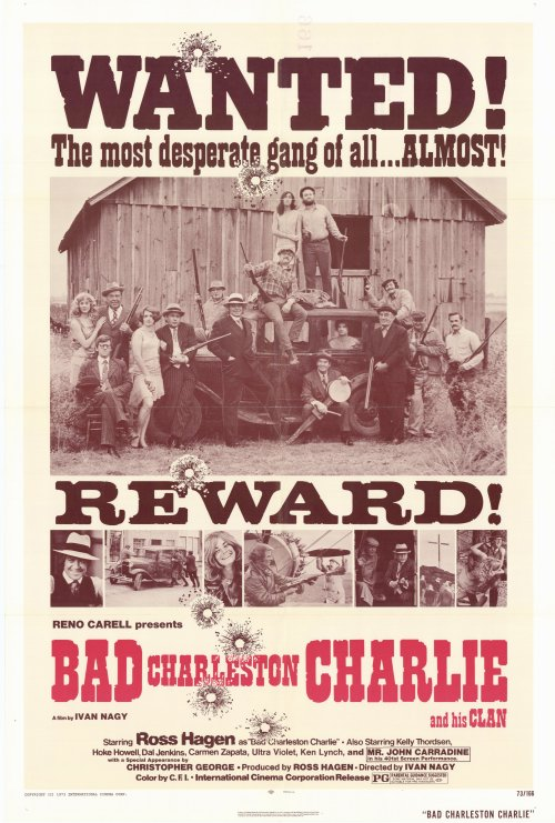 Bad Charleston Charlie (1973)