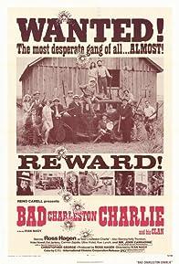 Primary photo for Bad Charleston Charlie