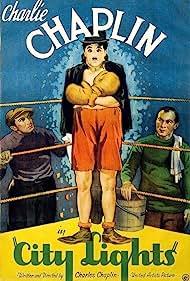 City Lights (1931) Poster - Movie Forum, Cast, Reviews
