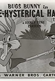 Pre-Hysterical Hare(1958) Poster - Movie Forum, Cast, Reviews