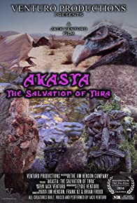 Primary photo for Akasta: The Salvation of Thra