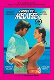 L'année des méduses (1984) Poster - Movie Forum, Cast, Reviews