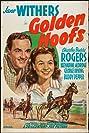 Golden Hoofs (1941) Poster