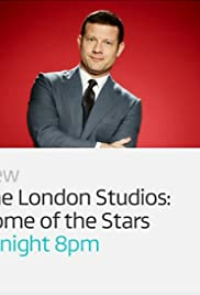 The London Studios: Home of the Stars Poster