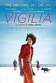 Vigilia Poster