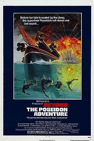 Where to stream Beyond the Poseidon Adventure