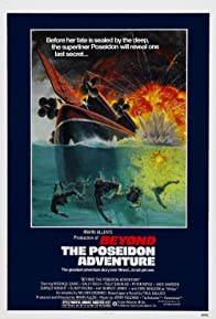 Primary photo for Beyond the Poseidon Adventure