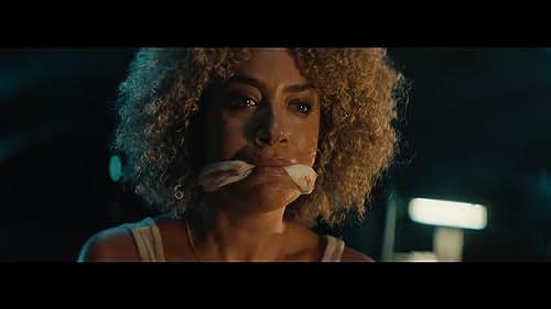 Last Man Down Official Trailer (2021)