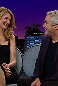 Primary photo for Laura Dern/Alfonso Cuaron/Beck