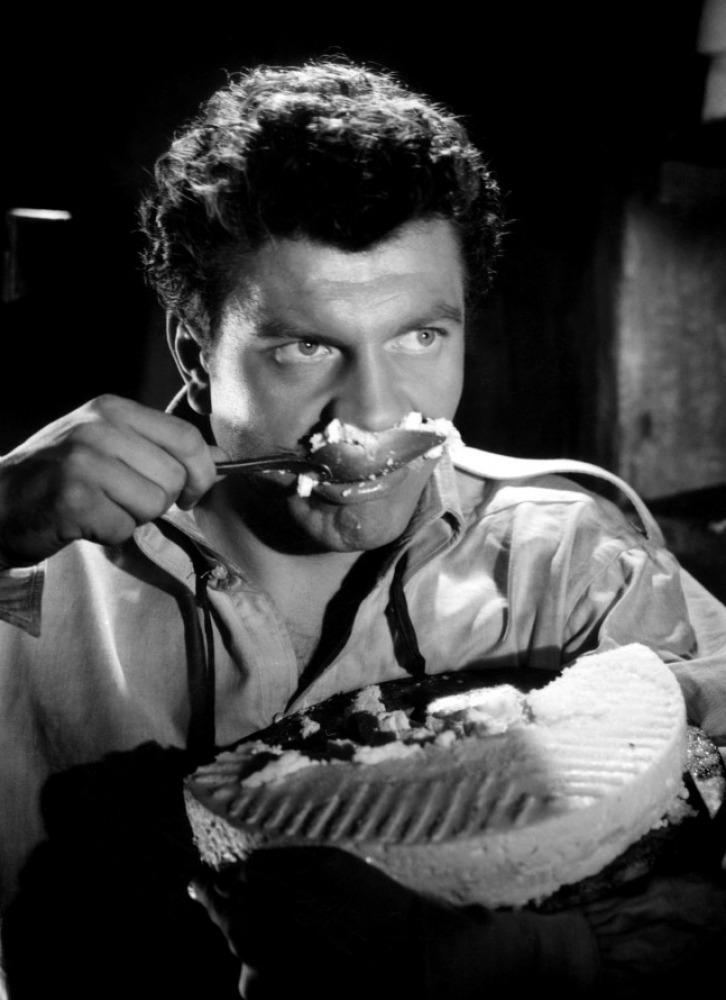 Henri Vidal in Les sept péchés capitaux (1952)