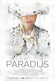 Paradijs Poster