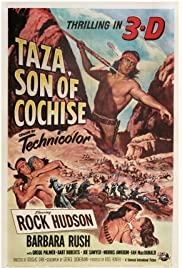 Taza, Son of Cochise (1954) 1080p