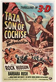 Primary photo for Taza, Son of Cochise