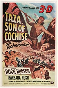 For free full movie downloads Taza, Son of Cochise [1280x720]